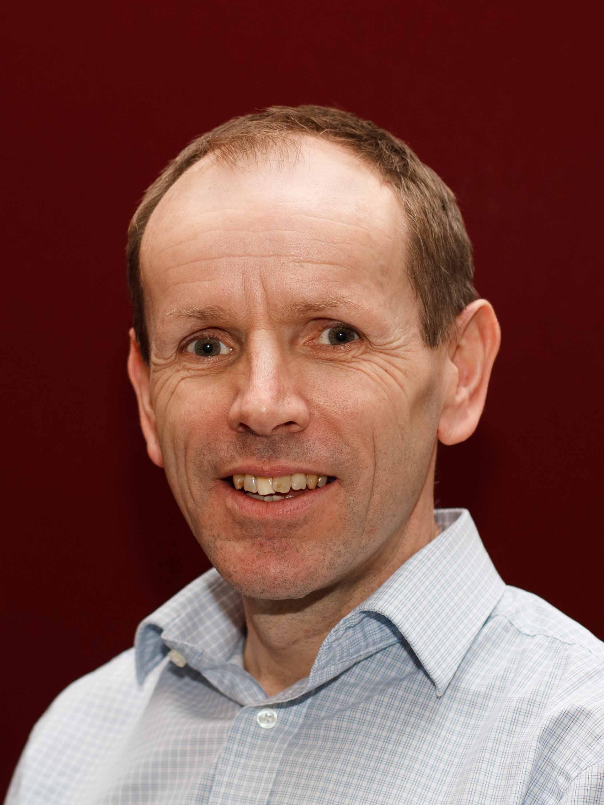 Dr Alun Owen - alunowen